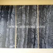 Black Forest Marble Tiles