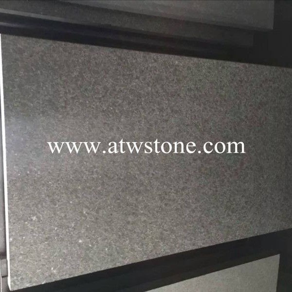 G684 Black Basalt Flamed