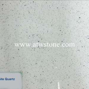 Star White Quartz with Mirror