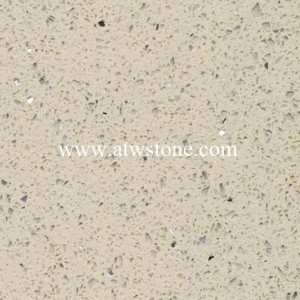 Star Beige Quartz with Mirror