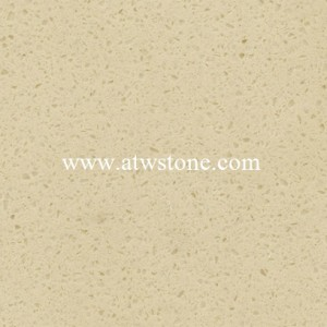 Baili Yellow Quartz